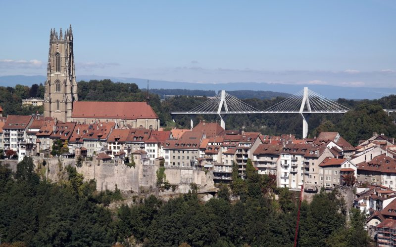 La ciudad más sustentable del mundo