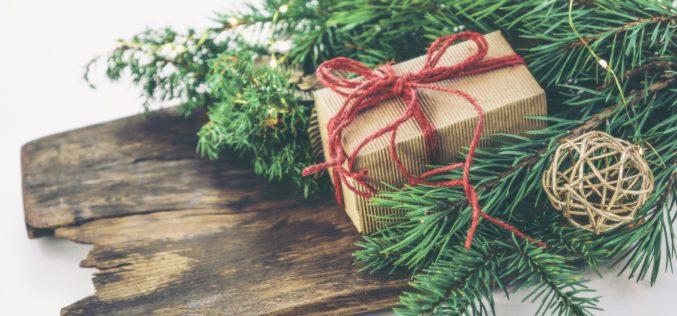 Ideas de Greenpeace para una Navidad verde