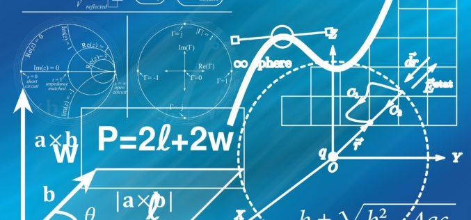 La RSE y las matemáticas