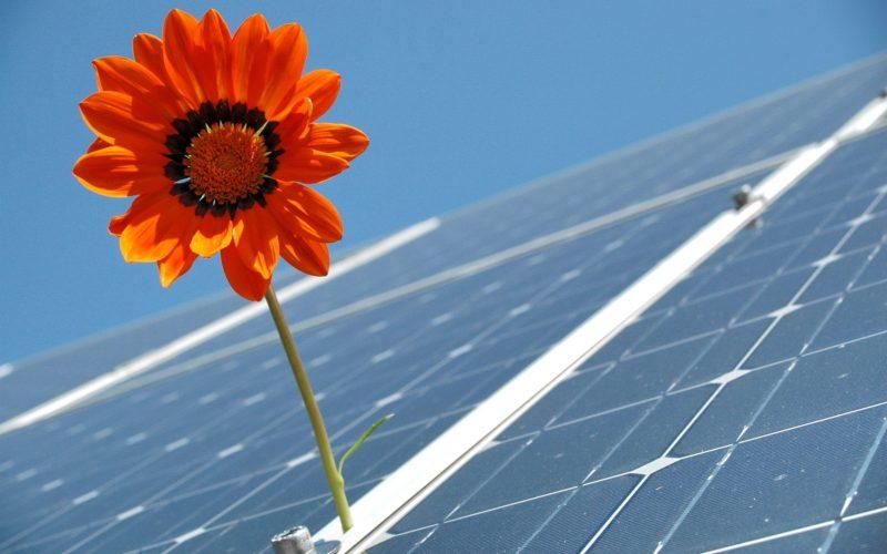¿Qué es un hidropanel solar?
