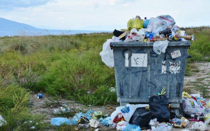 Los turistas generan, a nivel mundial, 3.750 kilos de basura al día