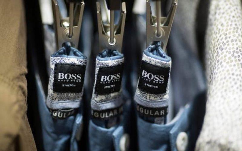 Hugo Boss reconoce trabajo forzoso en su cadena de valor