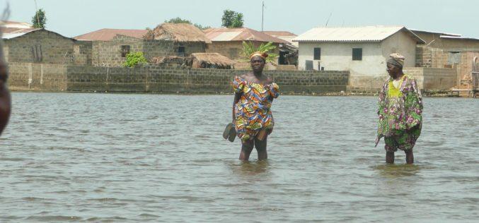 180 millones de personas en África podrían morir por cambio climático
