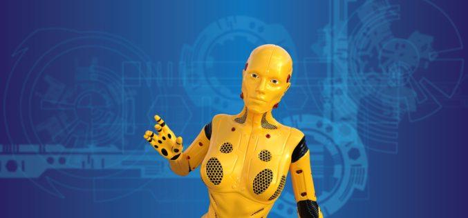 2017: el año en el que una robot obtuvo más derechos que las mujeres de su país