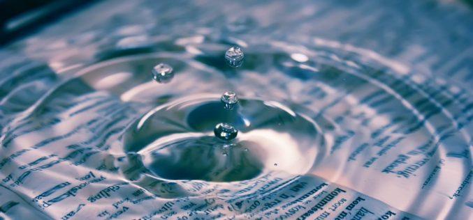La gestión responsable del agua en las empresas: riesgos y oportunidades