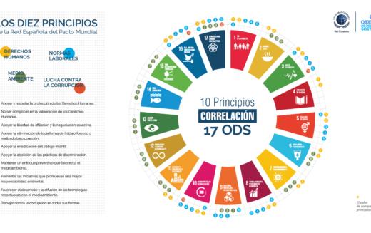 Se presenta una hoja de ruta para que las empresas públicas cumplan con los ODS