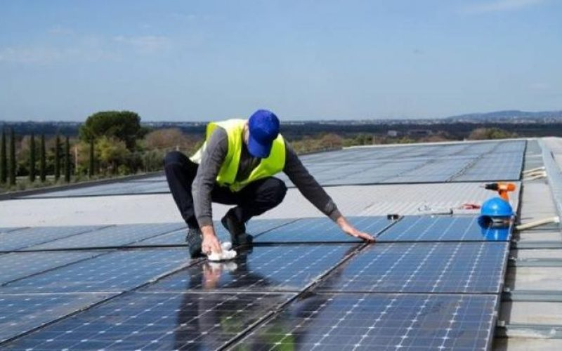 Exigen mejorar la gestión sostenible en la cadena de valor de la industria energética