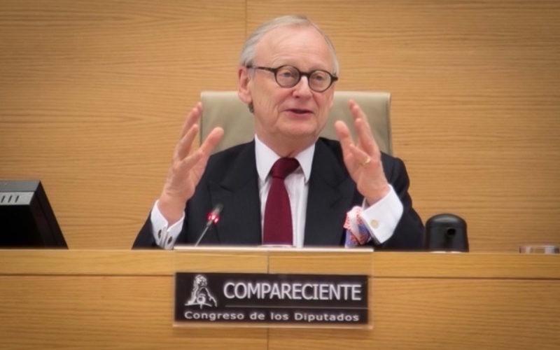 Instituciones españolas promueven la adopción de una Ley de Cambio Climático como la británica