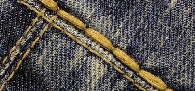 Guía para rediseñar pantalones Jeans bajo criterios de economía circular