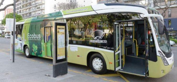 América Latina podría ahorrar millones de dólares con transporte 100% eléctrico