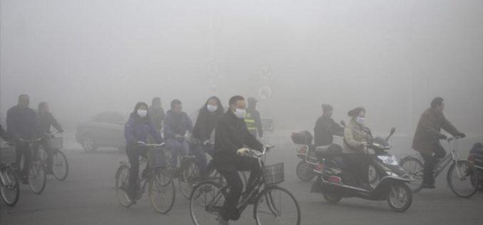 Tomar medidas con las emisiones de carbono podría salvar 153 millones de vidas