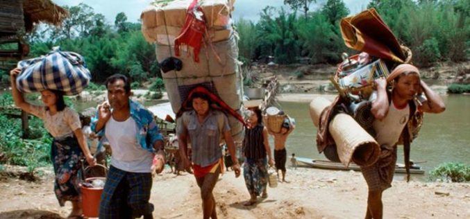 El cambio climático podría obligar a migrar a más de 140 millones de personas