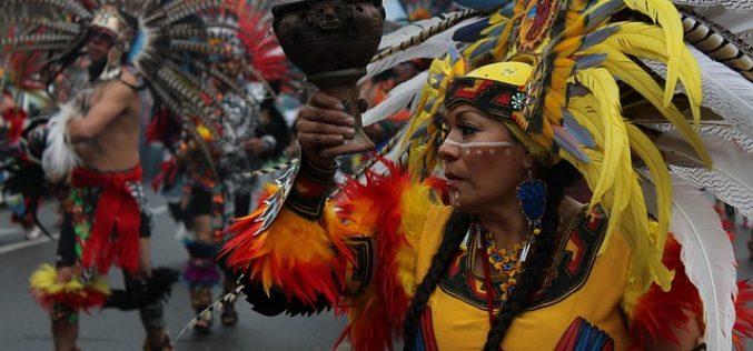 Sólo el 34% de las empresas del IBEX35 que trabajan con población indígena explica sus impactos en los derechos humanos