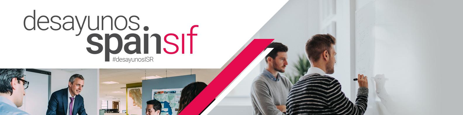 España: Desayuno ISR: ISR, uni bionmio retabilidad-riesgo atractivo a largo plazo. La visión de Lazard @ Madrid | Comunidad de Madrid | España