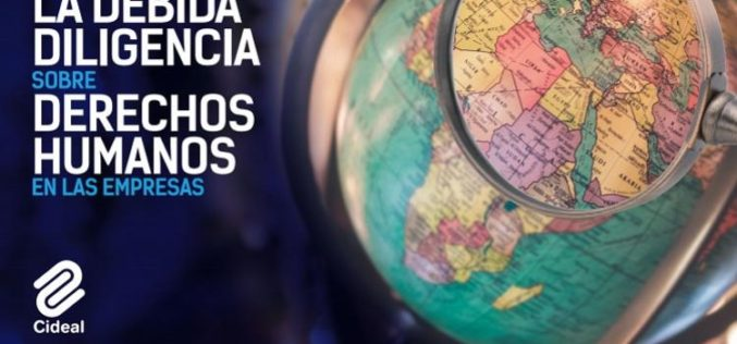 Elaboran guía de aplicación de los derechos humanos en las empresas