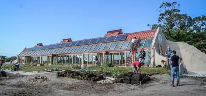 Abre sus puertas la primera escuela sustentable de Argentina