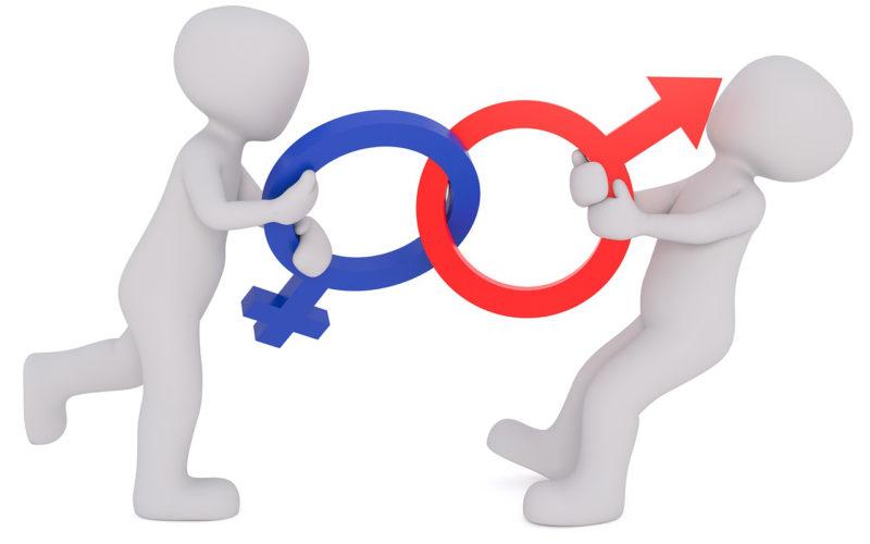 45 temas urgentes en la igualdad entre mujeres y hombres en España