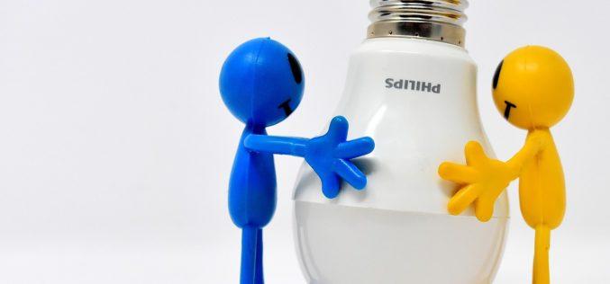 ¿Qué son los prosumidores de energía?