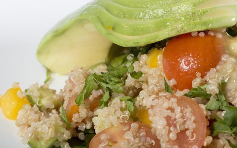 Los estragos de la quinoa