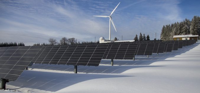 El gran potencial de México con las energías renovables