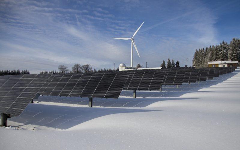 Chile ocupa el primer lugar en ranking mundial de energías renovables