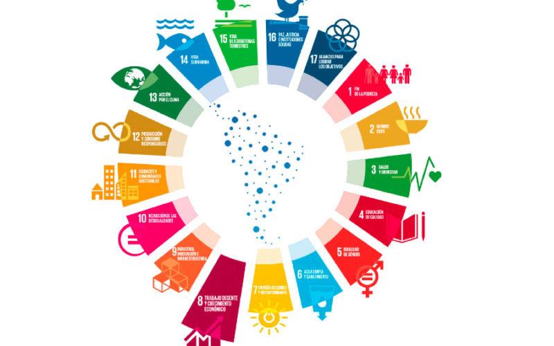 Chile presentó por primera vez un Informe sobre ODS que incluye aportes del sector privado