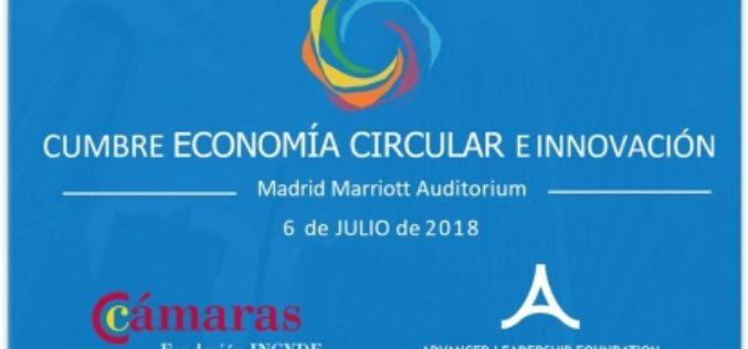 Cumbre de Economía Circular e Innovación
