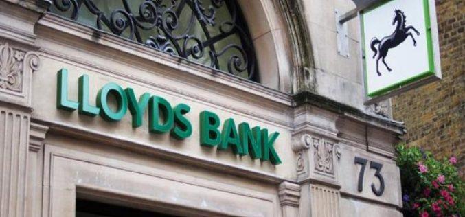 Lloyds Banking Group lanza financiamiento para empresas que inviertan en ecoeficiencia