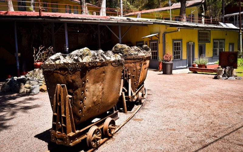 La minería en México trabaja en un plan de sustentabilidad