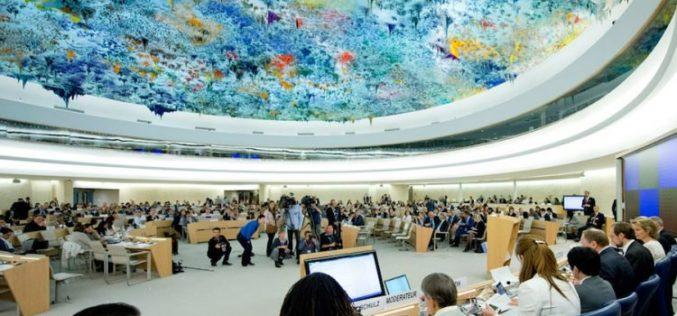 EEUU abandona el Consejo de Derechos Humanos de la ONU