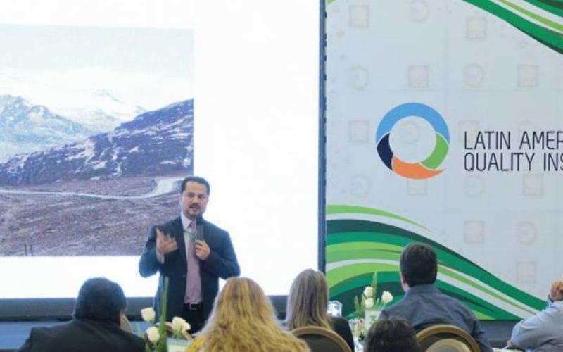 """Latin American Quality: """"Especialista de RSE del año 2018"""""""