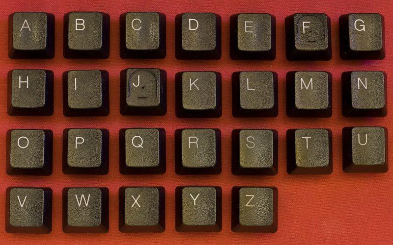 El abecedario de la ISR
