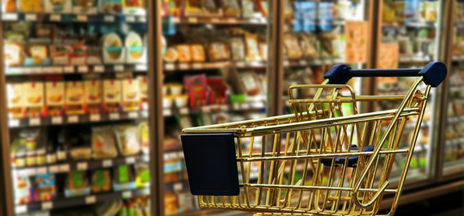 76153d6548da Ámsterdam abre el primer pasillo de supermercado sin plástico en el mundo