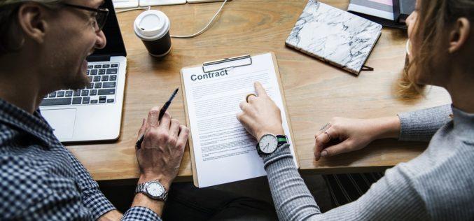 La nueva ley de contratación pública exige a las empresas ser más responsables