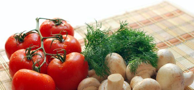 Cambio climático reducirá drásticamente la producción y calidad de los vegetales