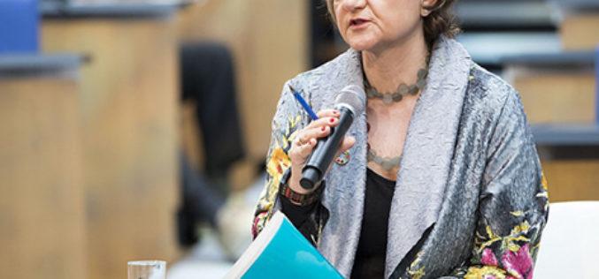 Cristina Gallach, nombrada Alta Comisionada para la Agenda 2030