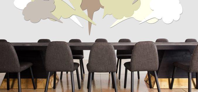 Las empresas del Ibex evalúan el funcionamiento del consejo de administración y sus comisiones