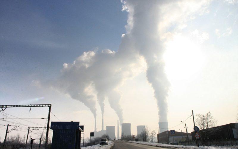 87 empresas firman un acuerdo para frenar el calentamiento global