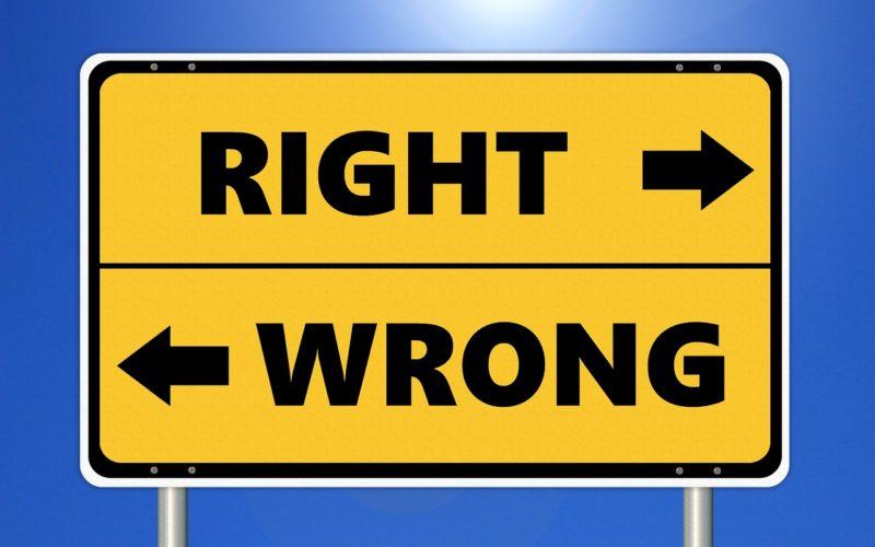 Un ejemplo de cómo medir la ética de las empresas