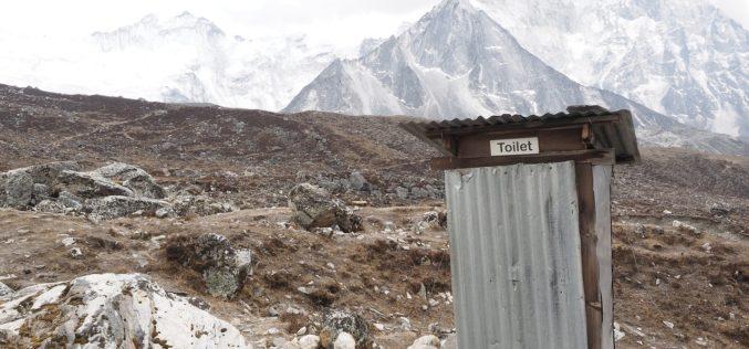 Monte Everest ¿El basural más alto del mundo?