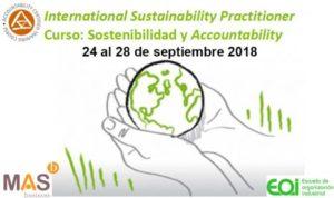 AA1000 CURSO: SOSTENIBILIDAD Y ACCOUNTABILITY EN ESPAÑOL @ Escuela de Organización Industrial | Madrid | Comunidad de Madrid | España