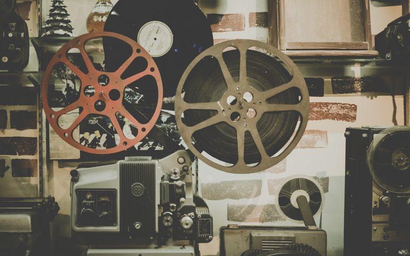 10 Películas Para Reflexionar Sobre Las Tecnologías
