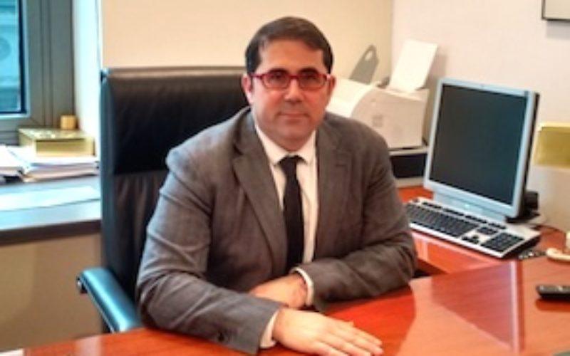 Federico Buyolo, nuevo director general de la Agenda 2030 española