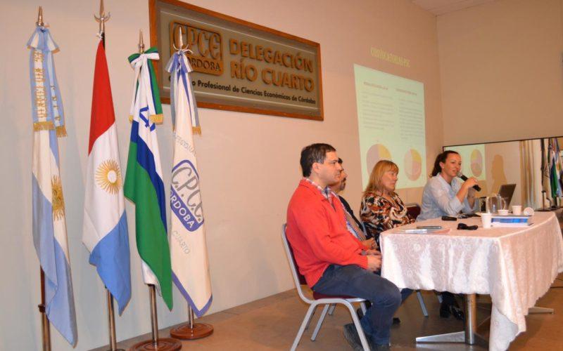 Culminó el encuentro iberoamericano de Recursos Humanos y Responsabilidad Social