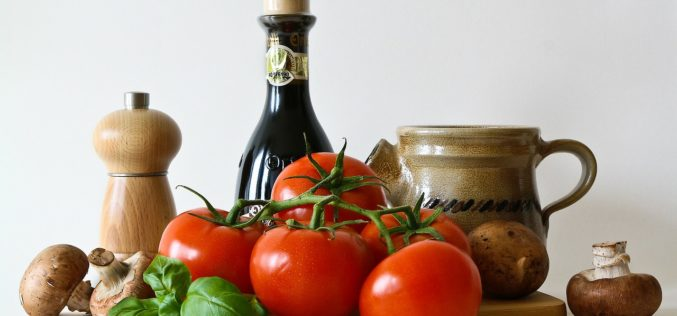 Una visión sustentable para disminuir el desperdicio de alimentos