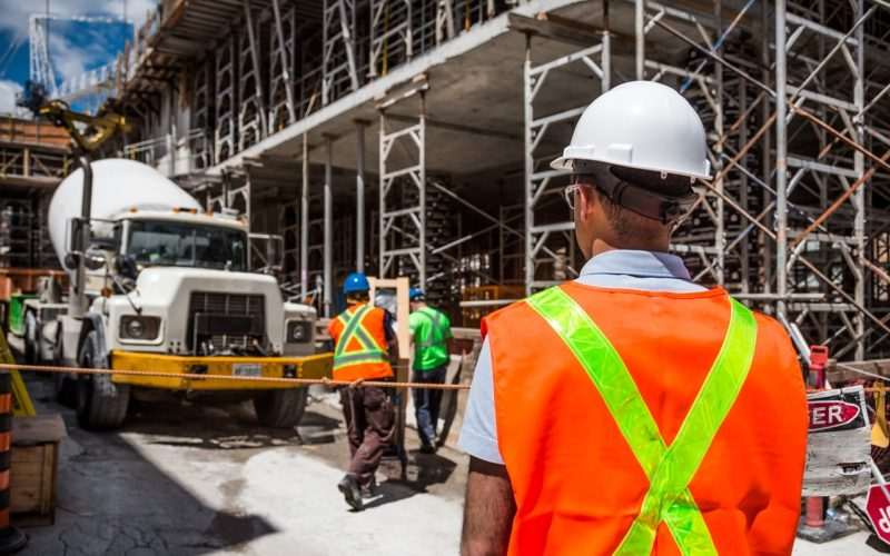 La OIT identifica nuevos riesgos en materia de seguridad y salud en el trabajo