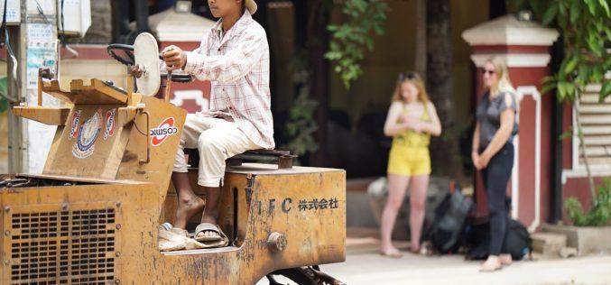Colombia coopera con Honduras en la erradicación del trabajo infantil