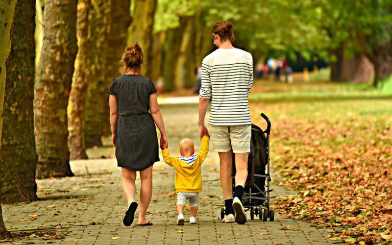 La conciliación familiar en España aún tiene mucho por mejorar