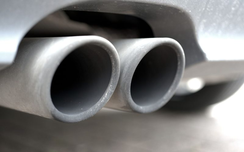 Europa, un paso adelante y un atrás a cuenta de las emisiones de coches