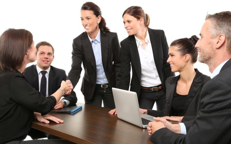 Se frena la presencia de mujeres directivas en las empresas españolas